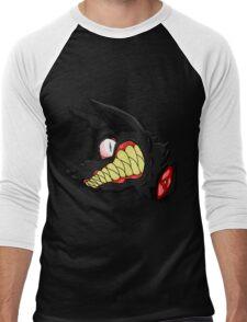 Bad Dog!! Men's Baseball ¾ T-Shirt