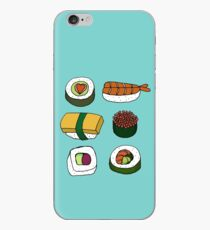 Sushi Love iPhone Case