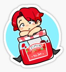 JAMS - Jimin Sticker