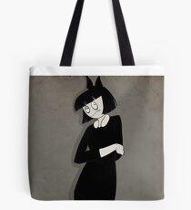 Creepy Susie  Tote Bag