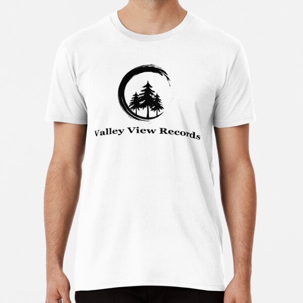 Valley View Records Label Large  Premium T-Shirt