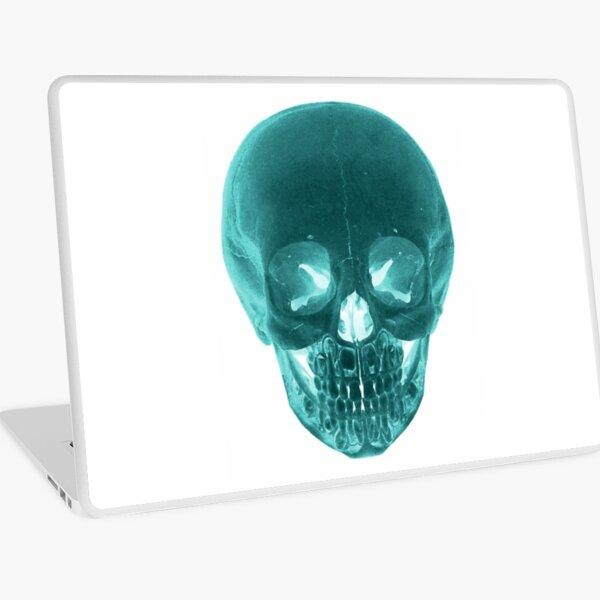 skull Laptop Skin