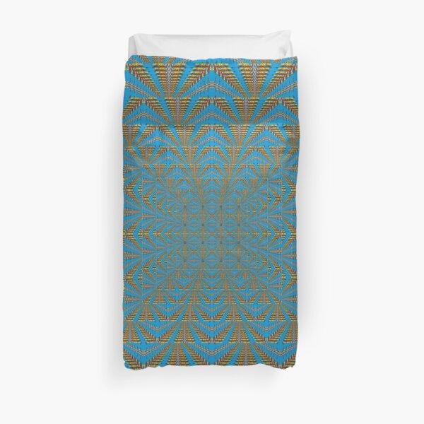 Motif, Visual arts, Psychedelic Duvet Cover