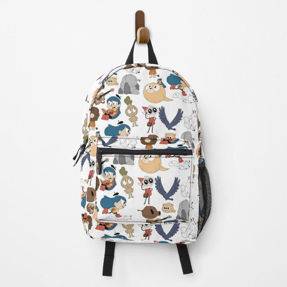 Hilda & Friends Backpack
