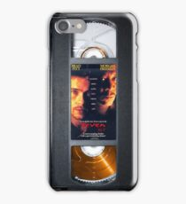 Se7en (seven) iPhone Case/Skin