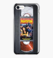 Pulp Fiction case iPhone Case/Skin