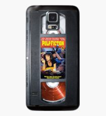 Pulp Fiction case Case/Skin for Samsung Galaxy