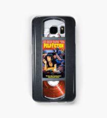 Pulp Fiction case Samsung Galaxy Case/Skin