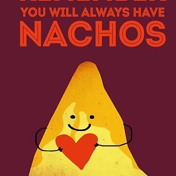 Nacho Love by nannapaskesen