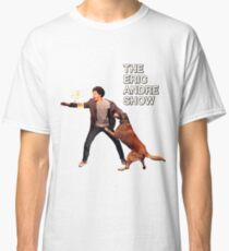 The Eric Andre Show Classic T-Shirt