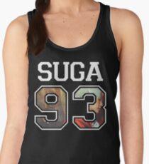 BTS - Suga 93 Women's Tank Top