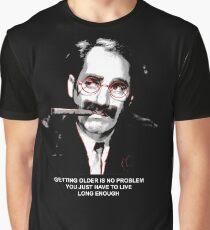 groucho Graphic T-Shirt