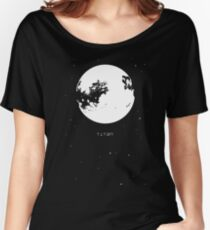 TITAN Women's Relaxed Fit T-Shirt