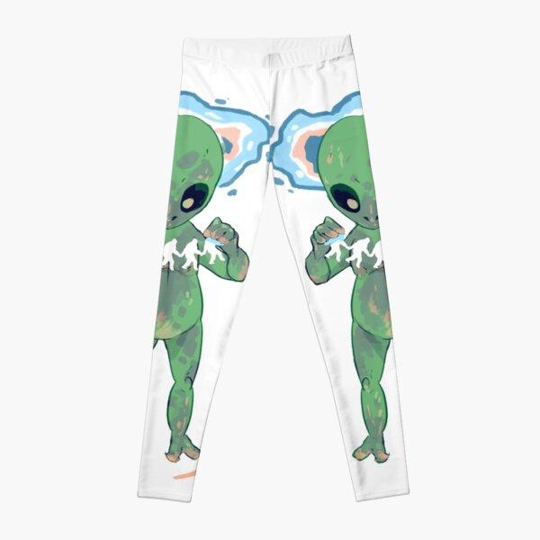 Alien Craft Leggings