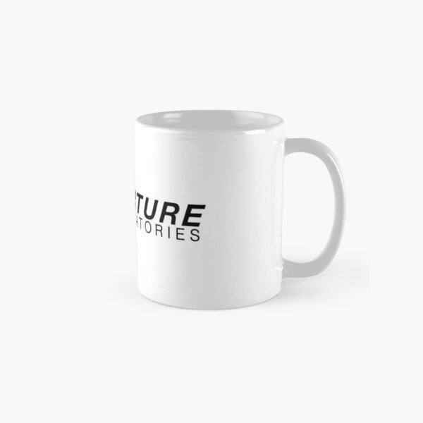 Aperture mug Classic Mug