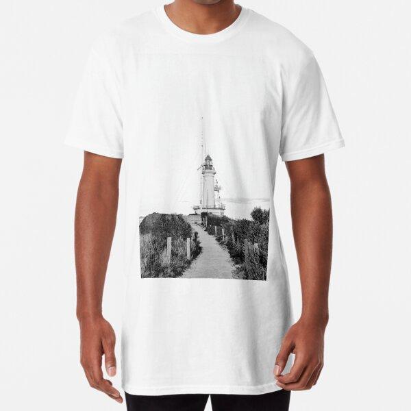 pt lonsdale lighthouse Long T-Shirt