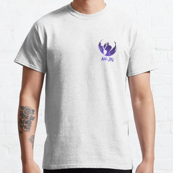 Solo Leveling - Ah-Jin Guild Camiseta clásica