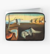 Persistence of Memory Laptop Sleeve