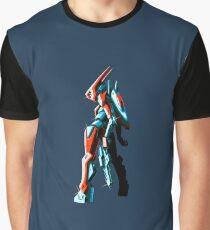 Retro-Bot Graphic T-Shirt