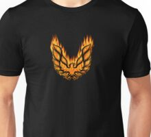 FIREBIRD TRANS AM Unisex T-Shirt