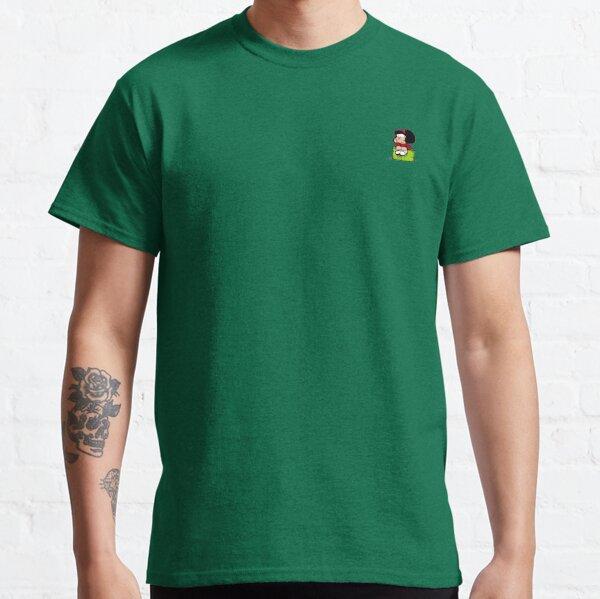 MAFALDA authentique T-shirt classique