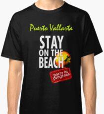 Puerto Vallarta Classic T-Shirt