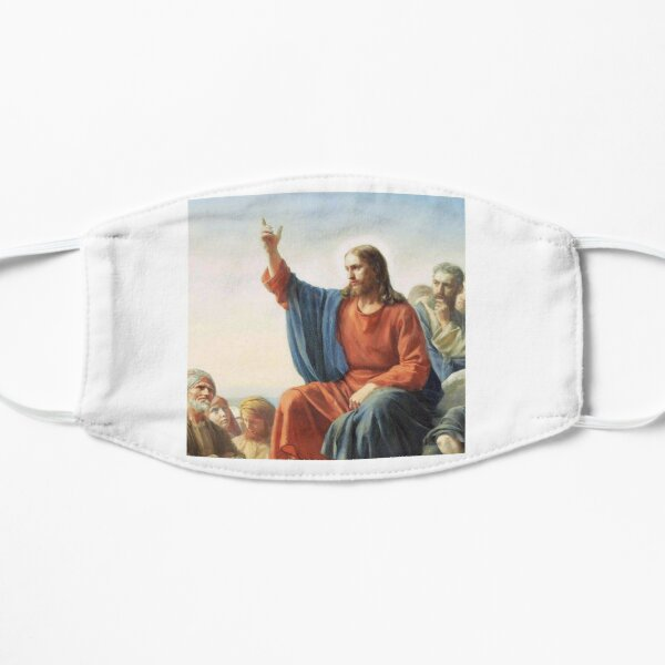 Our heavenly father Mask