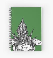Telvanni Guard Spiral Notebook