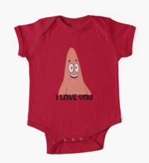Patrick Loves You - Spongebob Kids Clothes