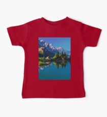 North America Landscape Kids Clothes