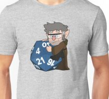 Dungeons, Dungeons, and More Dungeons Unisex T-Shirt