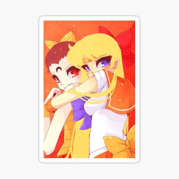 Act 18: Invasion ~Sailor Venus~ Sticker