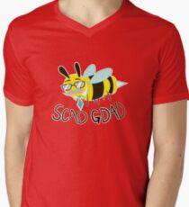Bee a GrandDad V-Neck T-Shirt