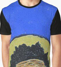 Indigo Child - Raury Graphic T-Shirt