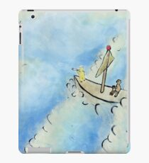 Sea Voyage iPad Case/Skin