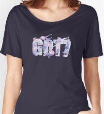 Got7 Women's Relaxed Fit T-Shirt