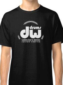dw Drums Logo Classic T-Shirt