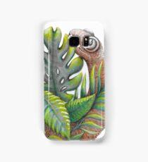 Lucky Lizard  Samsung Galaxy Case/Skin