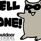Well Done! by Multnomah ESD Outdoor School