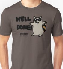 Well Done! Unisex T-Shirt