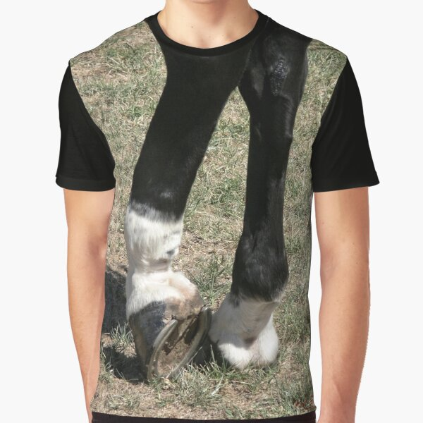 These Flat Heels are Killing Me! Graphic T-Shirt