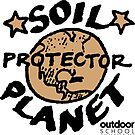 Soil Planet Protector by Multnomah ESD Outdoor School