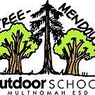 Tree-Mendous! by Multnomah ESD Outdoor School