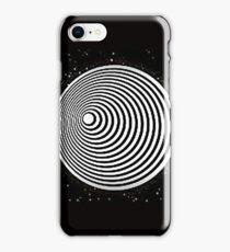 Twilight Zone Spiral iPhone Case/Skin