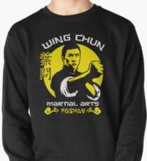 Wing Chun Martial Arts Pullover