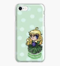 Macaroon Mary ver. iPhone Case/Skin