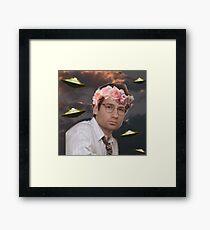 Mulder Framed Print