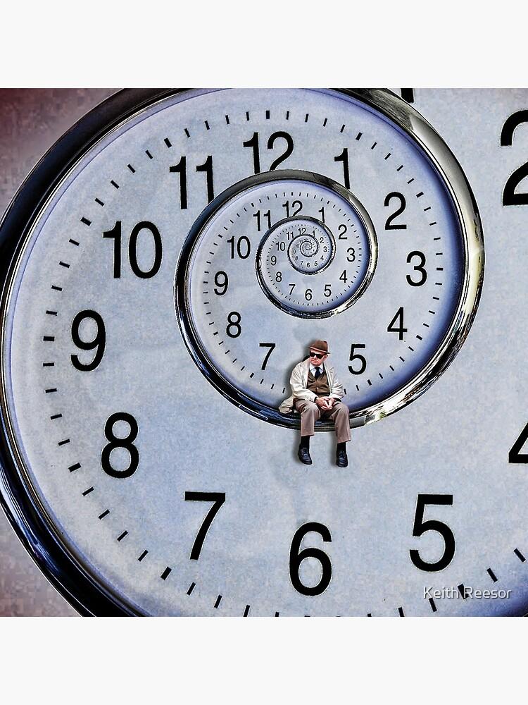 Time by kreesor