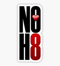 NOH8! Sticker