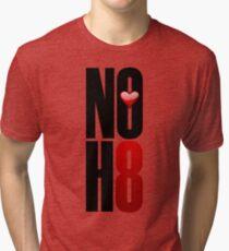 NOH8! Tri-blend T-Shirt